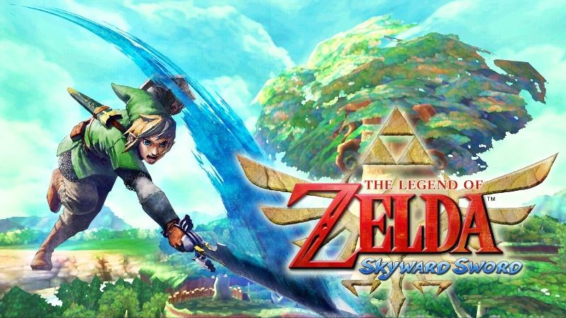 'The Legend of Zelda: Skyward Sword HD' llega a Nintendo Switch para celebrar sus 35 años