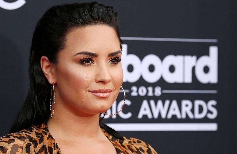 Demi Lovato revela que por sobredosis sufrió daño cerebral y un ataque al corazón (+video)