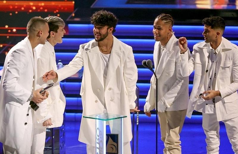 Ganadores de Premios Lo Nuestro 2021 (+fotos)