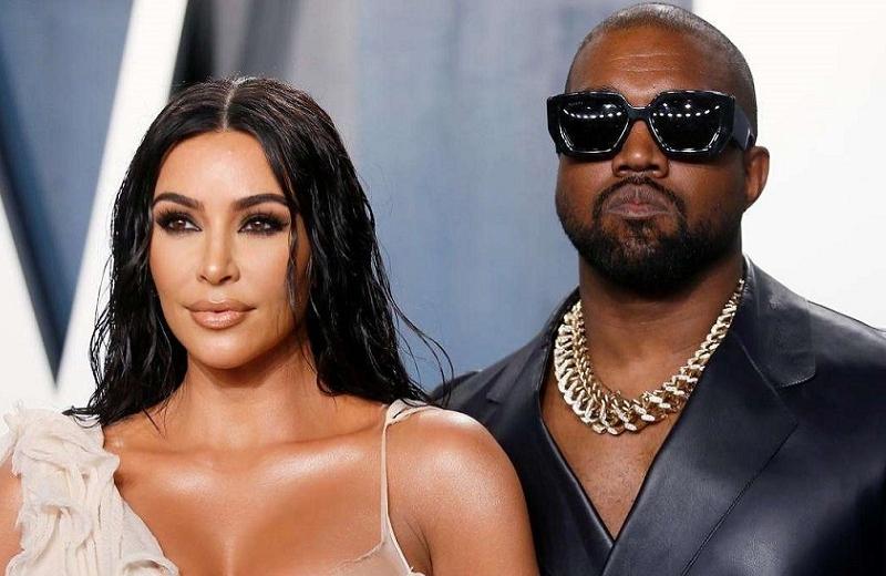 ¡Es un hecho! Kim Kardashian solicita el divorcio de Kanye West