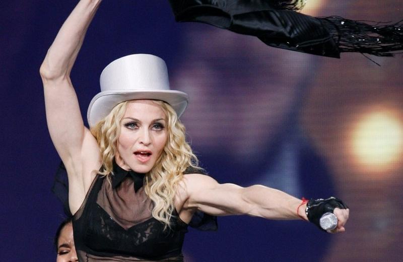 Habrá documental de Madonna en Netflix