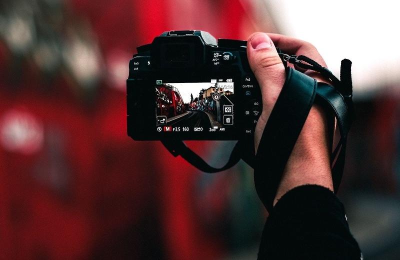 Hoy 20 de febrero, Día del fotógrafo y camarógrafo