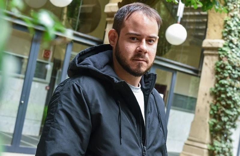 Disturbios en España en apoyo al rapero Pablo Hasél
