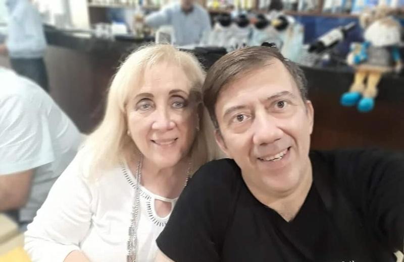 Fallecen madre y tío del diseñador veracruzano Enrique Barrios