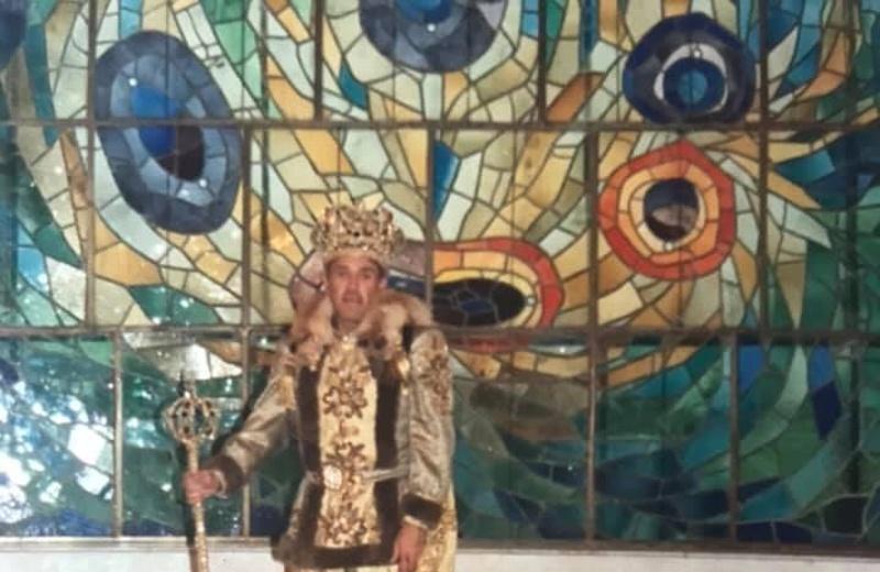Muere el ex rey de Carnaval 'Henry I'