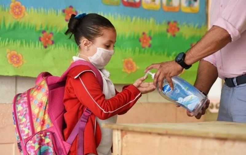 Escuelas privadas arrancarán clases presenciales el 1 de marzo