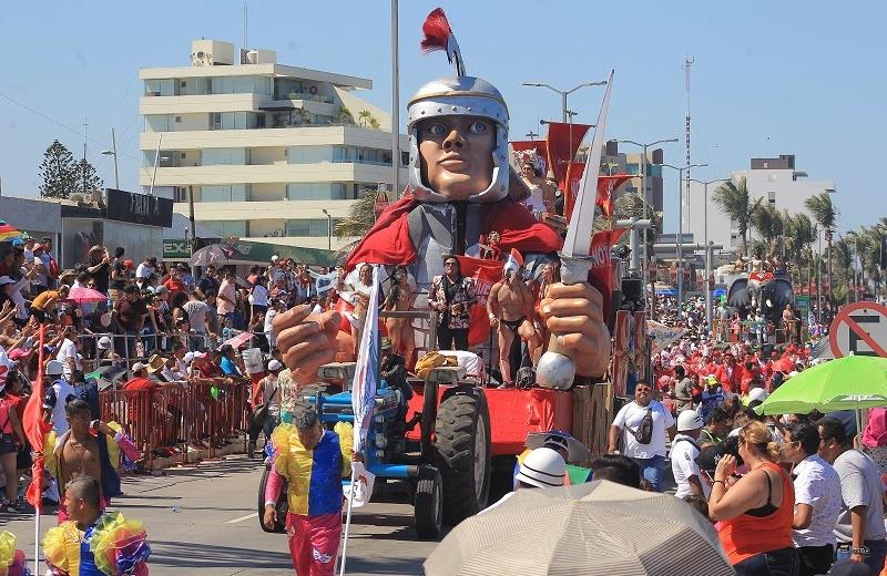 Próximo Carnaval presencial podría ser en Verano del 2022 o hasta el 2023