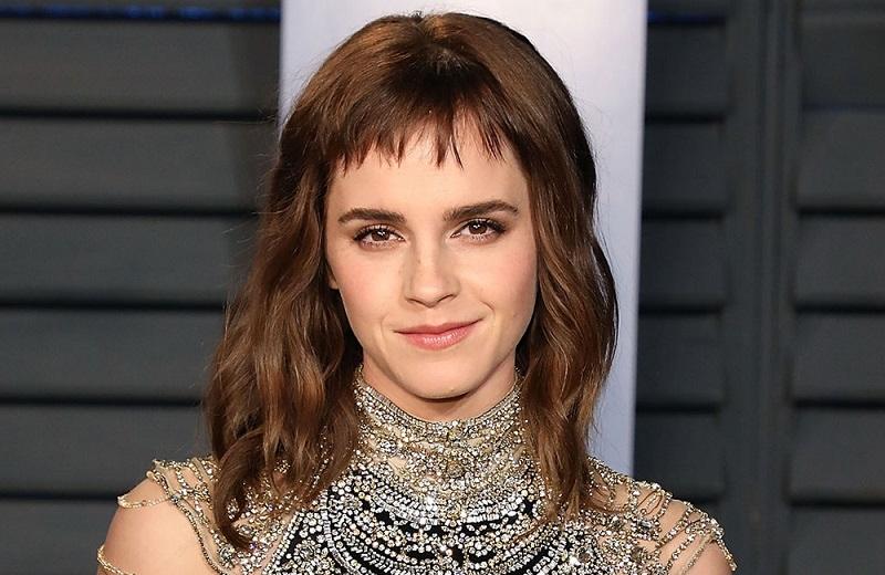 ¿Emma Watson se retira de la actuación?
