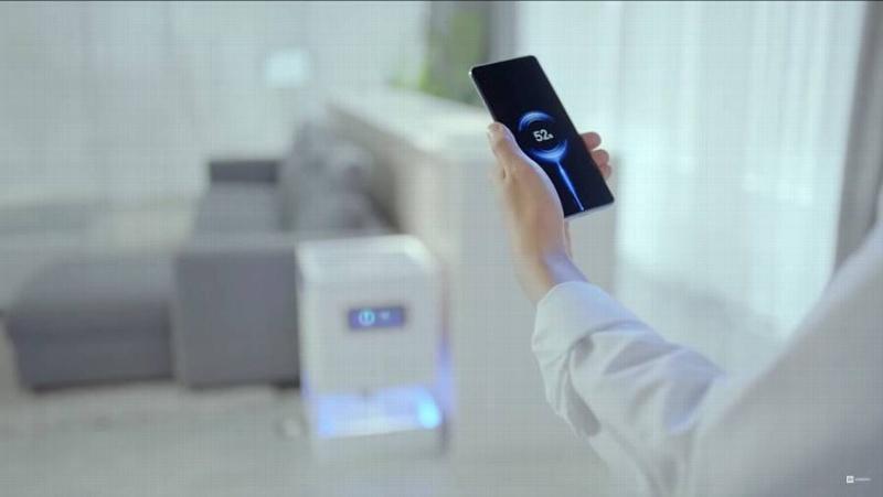 Carga inalámbrica por aire, la nueva forma para cargar dispositivos