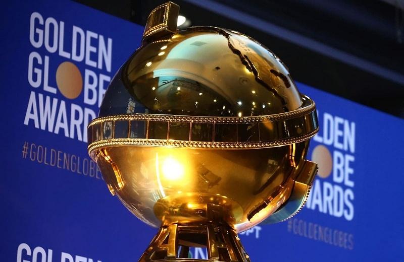 Ganadores de la edición 78 de los Globos de Oro