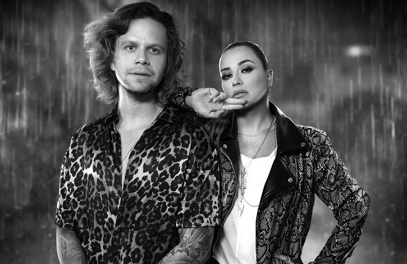 Semifinalista de La Voz México lanza canción a dueto con María José (+videos)
