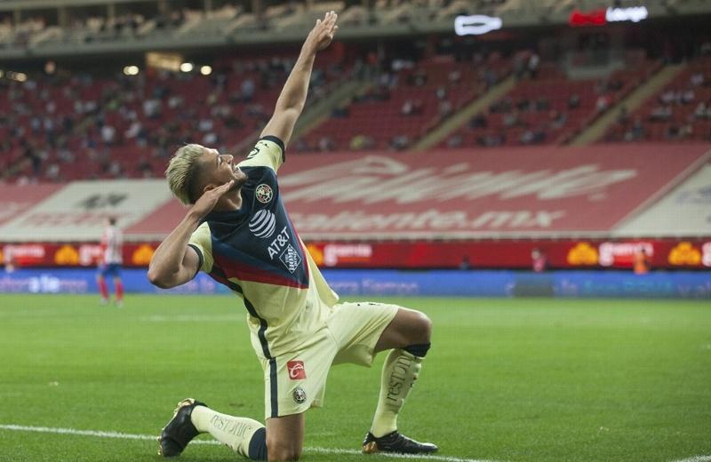 Kleber critica récord goleador de Henry en América