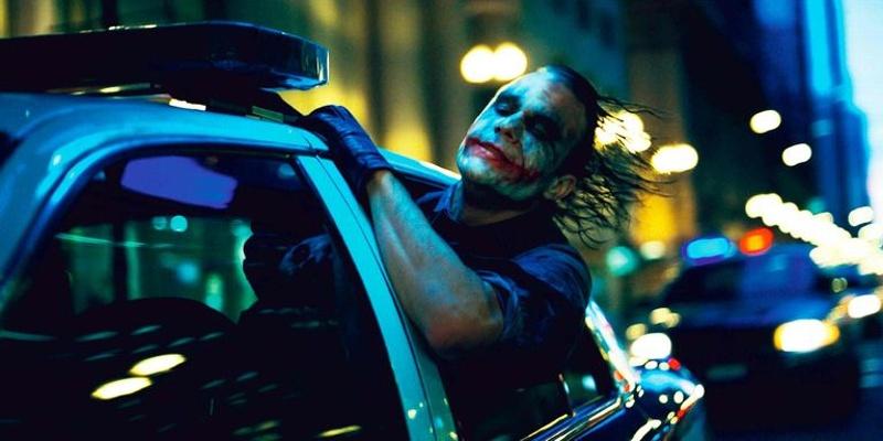 Heath Ledger, el legendario Jocker en The Dark Knight cumpliría hoy 42 años