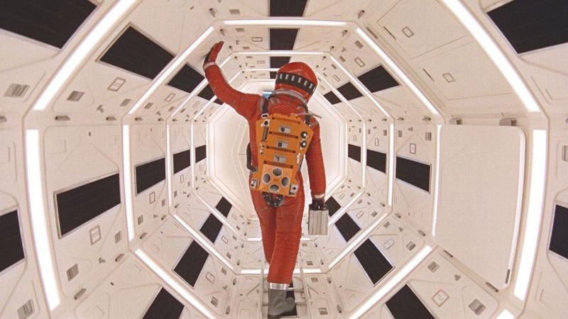 2001: Space Odissey cumple 53 años de su estreno; la obra cumbre de Stanley Kubrick