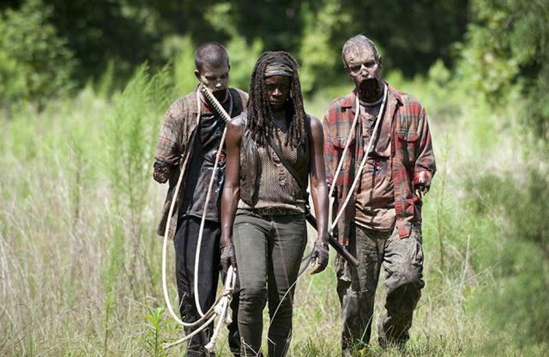 ¡Es oficial! Anuncian ÚLTIMA temporada de 'The Walking Dead'