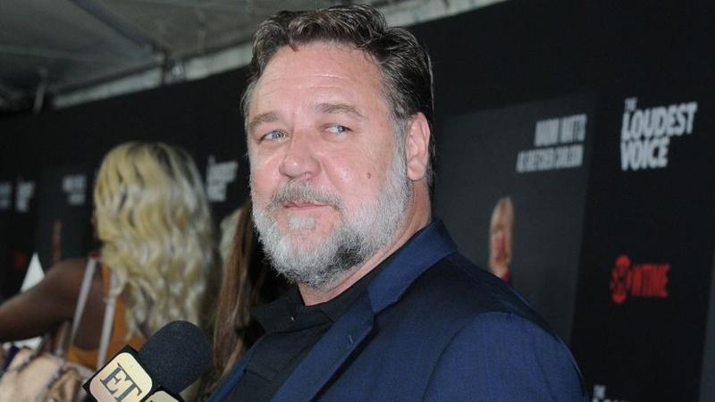 'The Gladiator' está de fiesta; Russell Crowe cumple 57 años