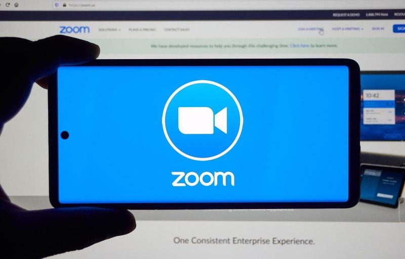 Encuentran falla de seguridad en Zoom; vulnera privacidad de usuarios
