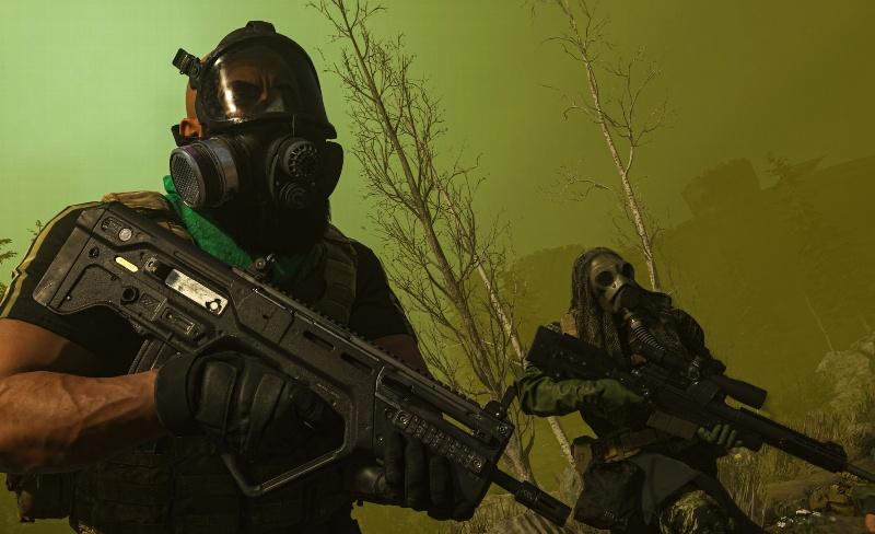 Gamers descubren nuevo glitch en Warzone; permite matar sin ser visto