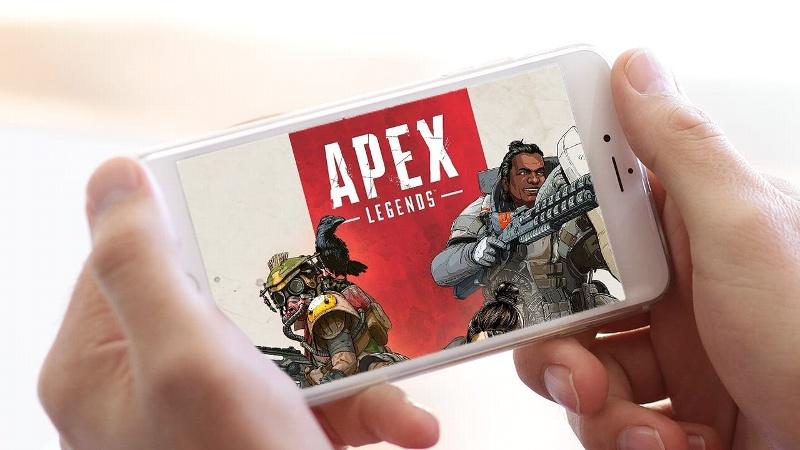 EA prepara nueva versión de Apex Legends 'Battle Royale' para móviles