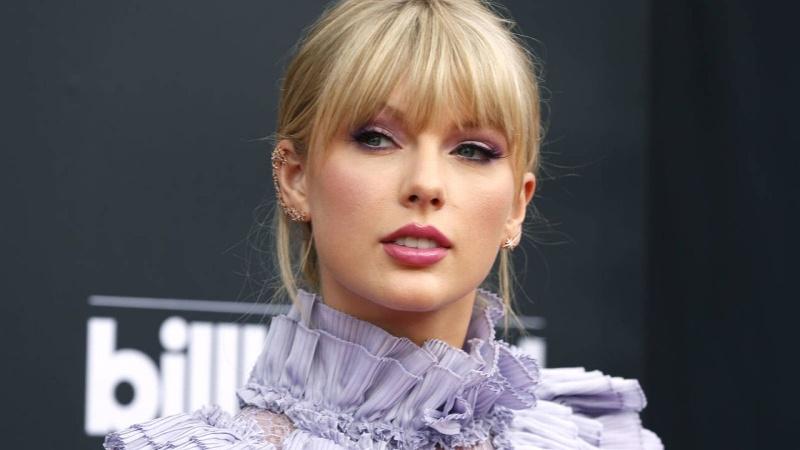 Detienen al acosador de Taylor Swift