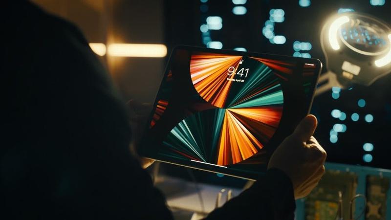 Wow! Apple presenta su nuevo iPad Pro con 5G