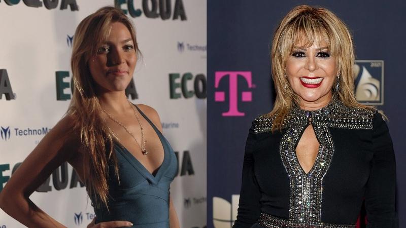 A Frida Sofía le diagnosticaron trastorno de personalidad; revela Alejandra Guzmán