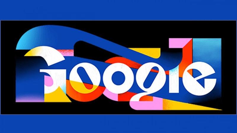 Google celebra el 'Día de la Lengua Española' con doodle dedicado a la letra Ñ