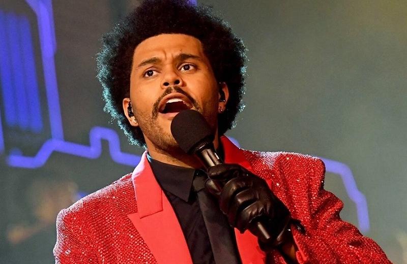 The Weeknd lidera las nominaciones de los Billboard 2021