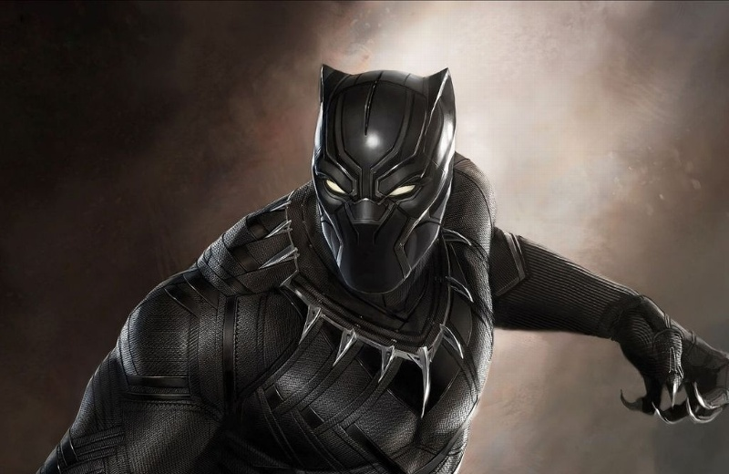 Marvel revela fecha de estreno de secuela de 'Black Panther' (+video)