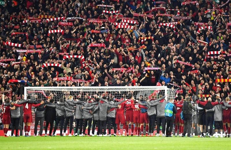 Oficial: Volverá la afición a la Premier League