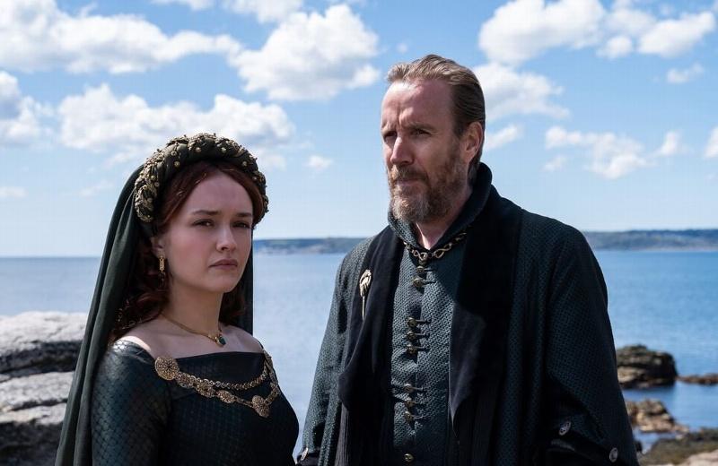 HBO lanza las primeras imágenes de 'House of the Dragon', precuela de 'Game of Thrones'