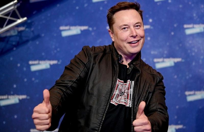Elon Musk, fundador de SpaceX, revela que padece Síndrome de Asperger