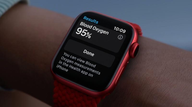 ¡Cool! Spotify permite descargar música desde Apple Watch