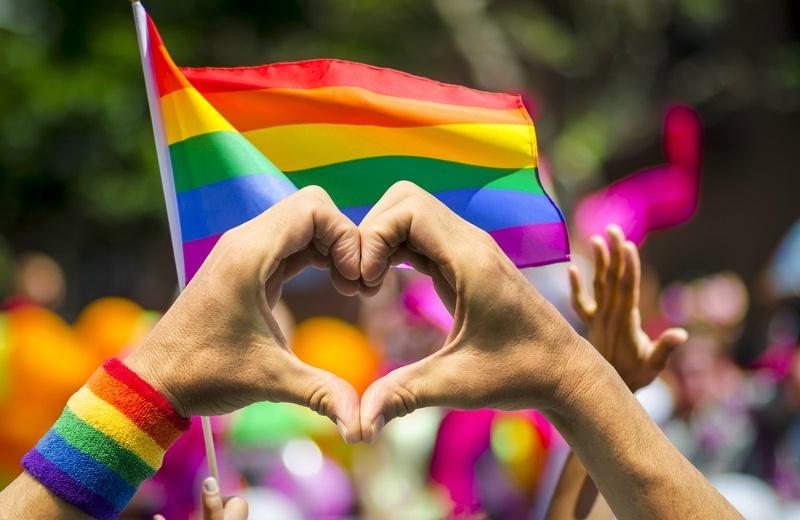 Facebook celebra el #Pride2021