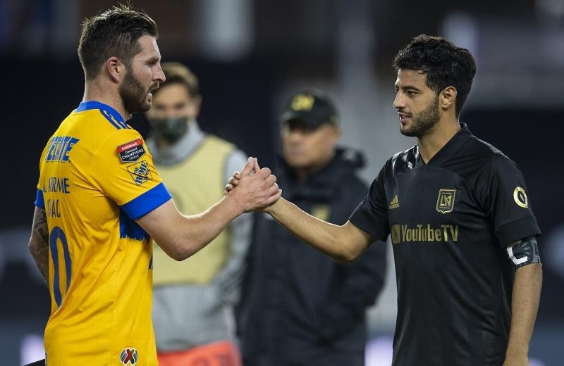 Habrá Juego de Estrellas entre la Liga MX y la MLS