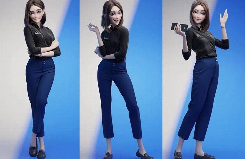 Conoce a 'Sam' la nueva asistente virtual de Samsung