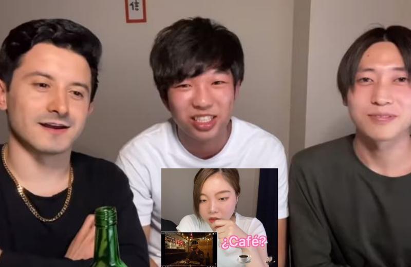 Así reaccionaron japoneses con la nueva canción de Bad Bunny 'Yonaguni' (+video)