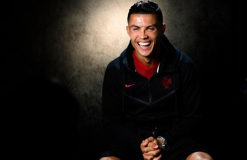 Cristiano llega a 778 goles oficiales
