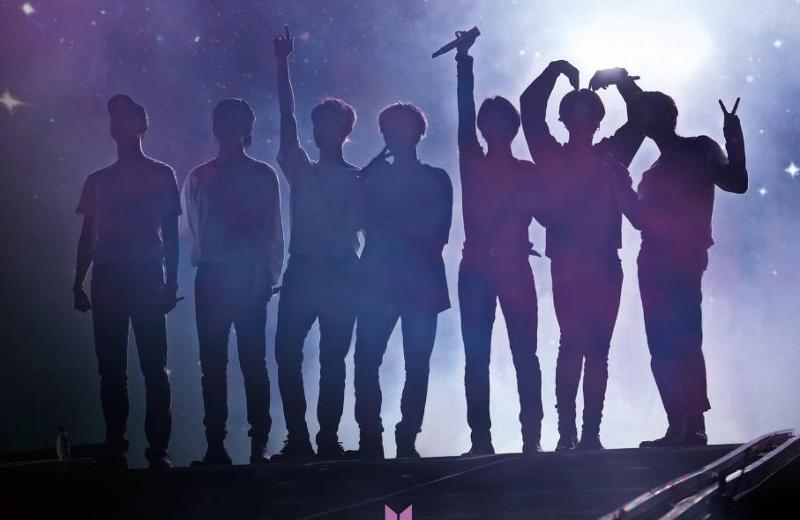 Ya! te enteraste, BTS lanzará un nuevo álbum en julio