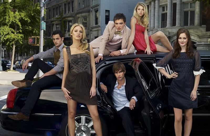 'Gossip Girl': HBO Max lanza tráiler del nuevo 'reboot' (+video)