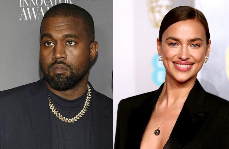 Kanye West e Irina Shayk ¿Son pareja? (+fotos)