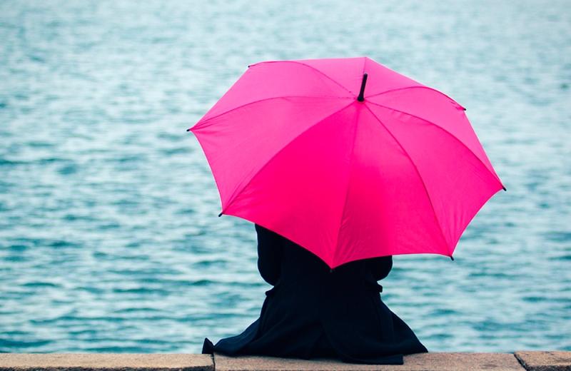 ¡Paraguas o no paraguas! Vienen lluvias para Veracruz