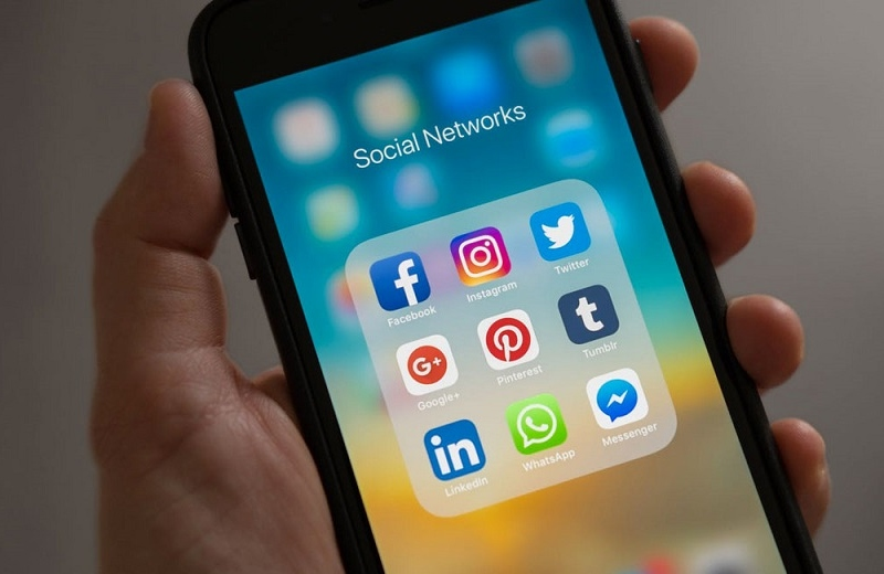 Hoy es el Día Internacional de las Redes Sociales