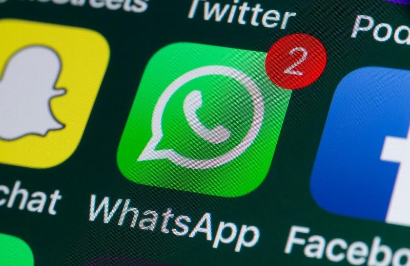 WhatsApp activa función para enviar contenido 'con caducidad'