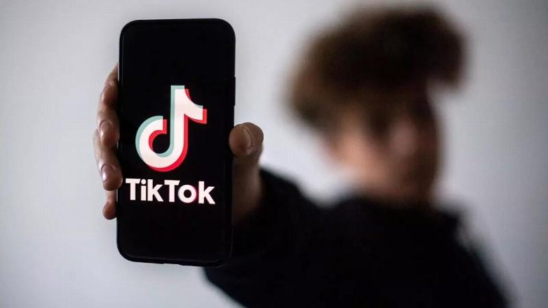 TikTok elimina más de 7 millones de cuentas de menores de edad