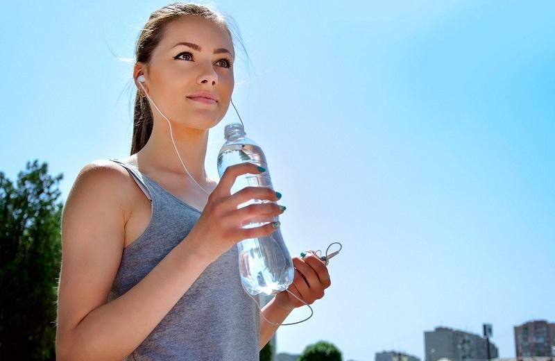 Inicia la semana con mucho 'calorts' en Veracruz ¡Toma agua!