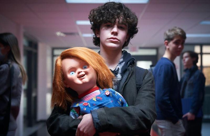 Chucky regresa …¡En serie! checa el tráiler