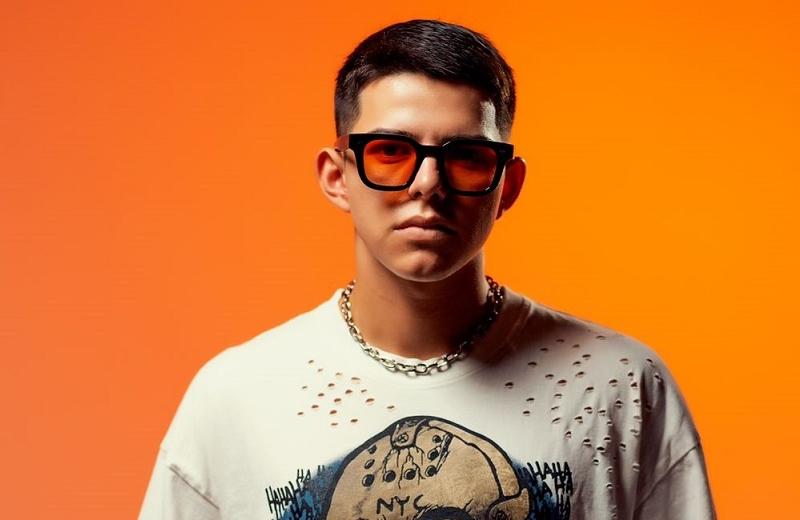 Reguetonero Maeso presenta su nuevo sencillo 'Vente' (+video)