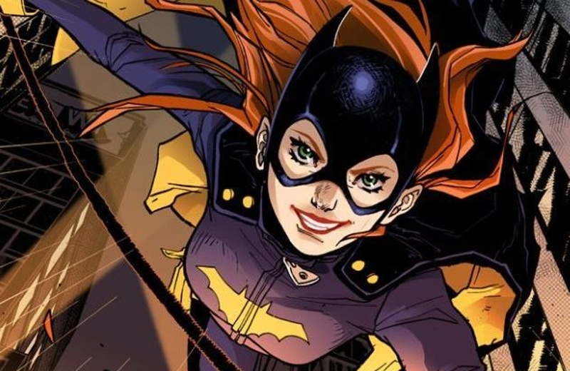 Revelan a la elegida para el papel de Batgirl en película en solitario (+fotos)