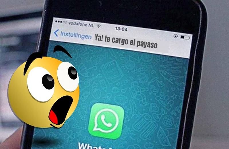 ¡Ya valió!  WhatsApp podrá acceder a últimos 5 mensajes de chat en caso de denuncia